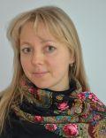 Polina Gorshkova